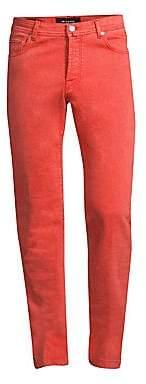 Kiton Men's Five-Pocket Jeans