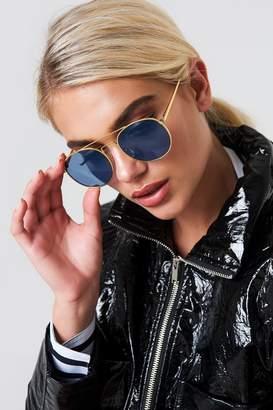 Le Specs Revolution Gold