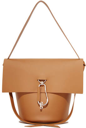 ZAC Zac Posen Belay Shoulder Bag $395 thestylecure.com