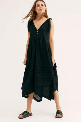 Fp Beach Bay Breeze Maxi Dress