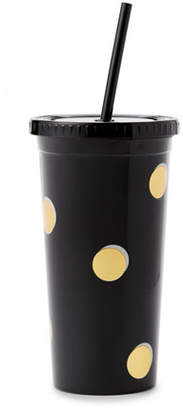 Kate Spade Scatter Dot Insulated Tumbler