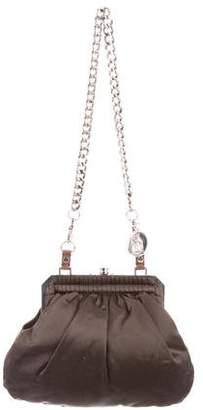 Lanvin Frame Pleated Bag