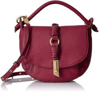 Foley + Corinna Victoria Saddle Bag Saddle Cross Body