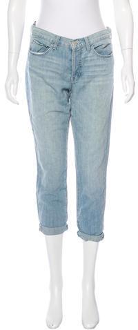 J BrandJ Brand Montauk Linen Boyfriend Jeans w/ Tags