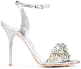 Sophia Webster ankle strap sandals