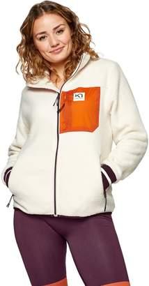 Kari Traa Rothe Midlayer Jacket - Women's
