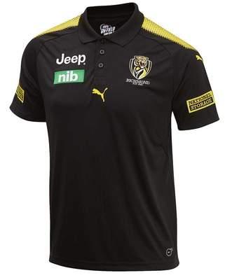 Puma Richmond Tigers 2018 Team Polo Shirt