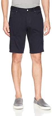 Armani Exchange A X Men's 5 Pocket Bermuda Shorts