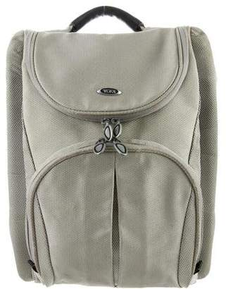 Tumi Mesh Laptop Backpack