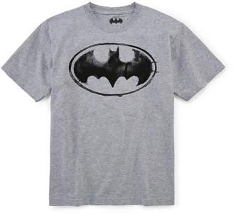 Novelty T-Shirts Batman Logo Tee - Boys 8-20