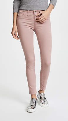 AG Jeans The Legging Ankle Sateen Jeans