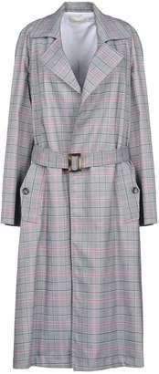 Vicolo Overcoats - Item 41828769HJ