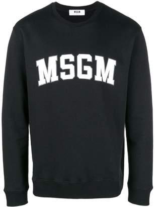 MSGM brand print