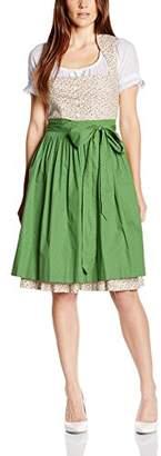Berwin & Wolff Women's Sleeveless Dress - Multicoloured