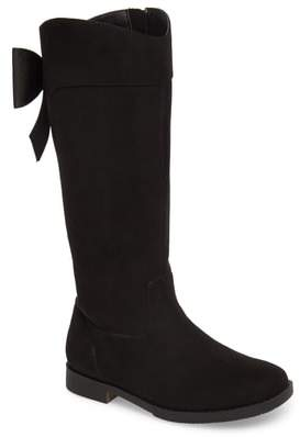 Kenneth Cole New York Kenneth Cole Collection Kennedy Bow Boot