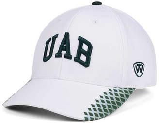 Top of the World Alabama Birmingham Blazers Merge Stretch Cap