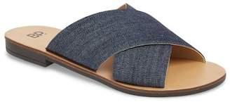 BP Twist Cross Strap Sandal (Women)