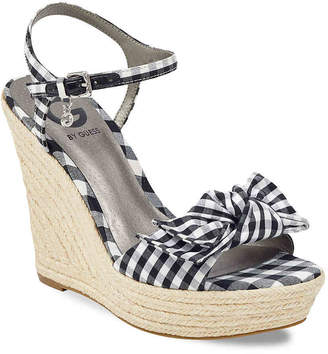 G by Guess Dalina Wedge Sandal - Women's
