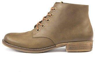Django & Juliette New Coachel Womens Shoes Casual Boots Ankle