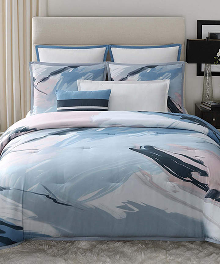 Capri Blush Comforter Set