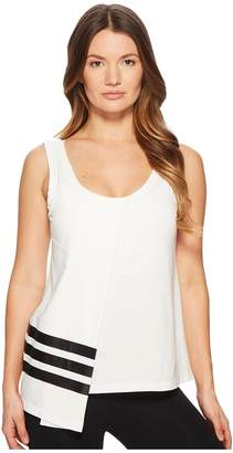 Yohji Yamamoto 3-Stripes Tank Top Women's Sleeveless