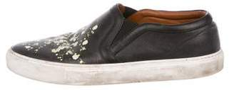 Givenchy Baby's Breath Sneakers