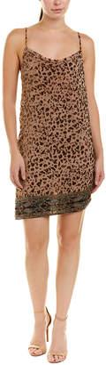 Haute Hippie Sahara Mini Dress
