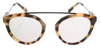Westward Leaning Westward\\Leaning Tortoiseshell Acetate Sunglasses w/ Tags