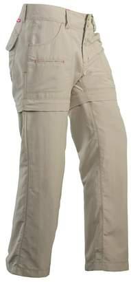 Livia Girl's Zip Off Pants