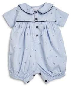 Rachel Riley Baby's Anchor Shortall