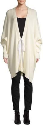 Caara Oralla Wrap Sweater Jacket