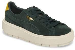Puma Platform Trace Bold Sneaker