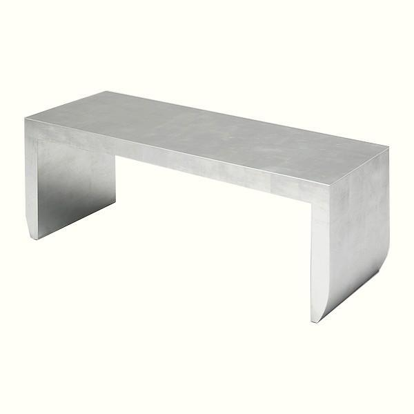 Bussolari - azia bench table by bussolari of italy
