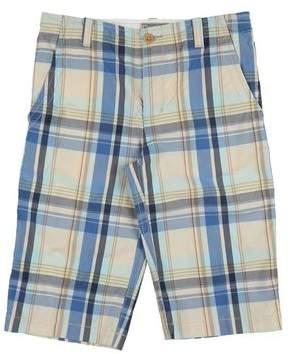 Brooksfield ROYAL BLUE Bermuda shorts