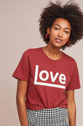 Sol Angeles Love Graphic Tee