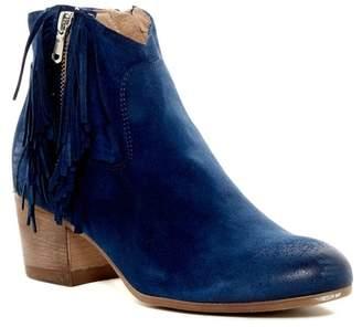 Manas Design Lipari Fringe Boot