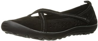 Skechers Women's Earth Fest Sustainability Mary Jane Flat $19.79 thestylecure.com
