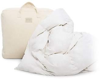 Badgley Mischka Home White Goose Down Comforter