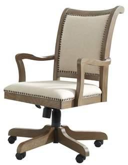 Lark Manor Quevillon Swivel Desk Chair