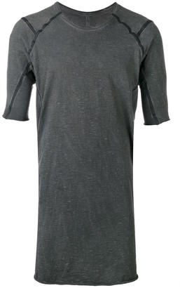 Isaac Sellam Experience round neck T-shirt