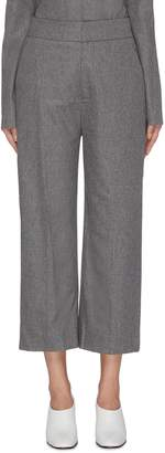 MS MIN Cropped suiting pants