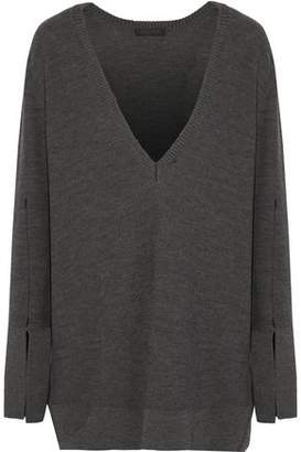 Calvin Klein Collection Barry Wool Sweater