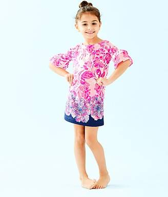 4a5f7a30378ad1 Lilly Pulitzer Orange Girls' Dresses - ShopStyle