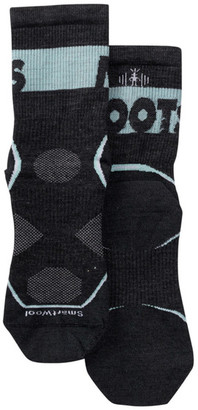 SmartWool MOOTS PhD Cycle Socks $19.95 thestylecure.com