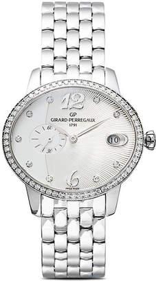 Girard Perregaux Small Seconds 35mm
