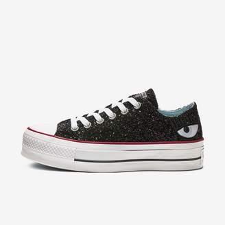 Converse x Chiara Chuck Taylor All Star Lift Low Top Women's Shoe