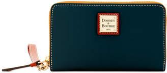 Dooney & Bourke Zip Around Wristlet