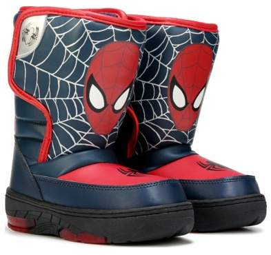 Spider-Man Kids' Amazing Fantasy 2 Winter Boot Toddler/Preschool