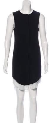 Rag & Bone Button-Up Mini Dress