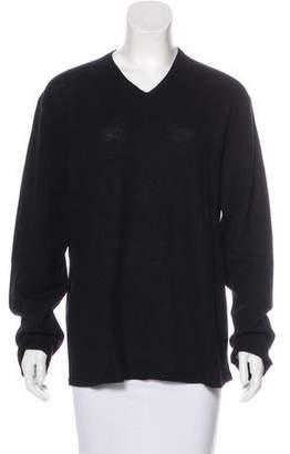 DKNY Wool Blend Sweater